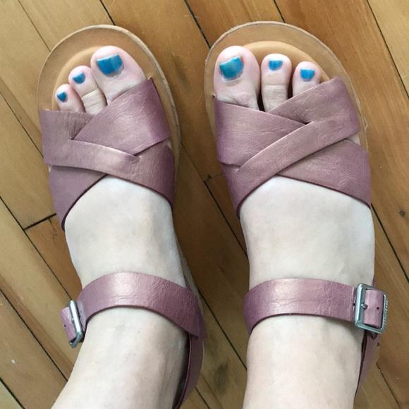 7655de15e369d9 Kork-Ease Shoes - Kork-Ease Sandals size 38